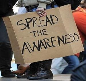 Occupy: Awareness