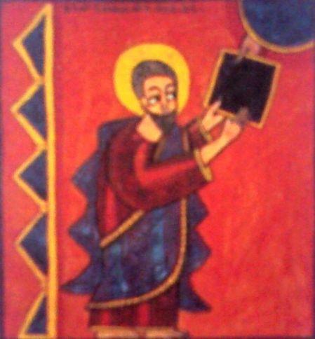 "11-13-2012: ""Hand of God"""