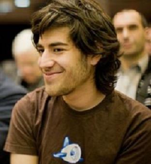 Remember Aaron Swartz