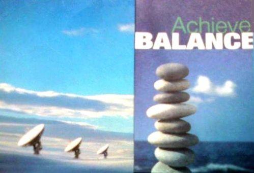 Balancing (Time)