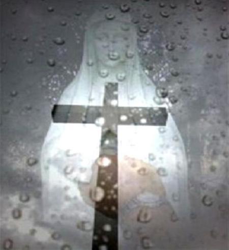Mary (Raining)