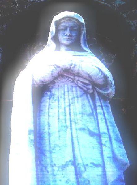 Mary +3