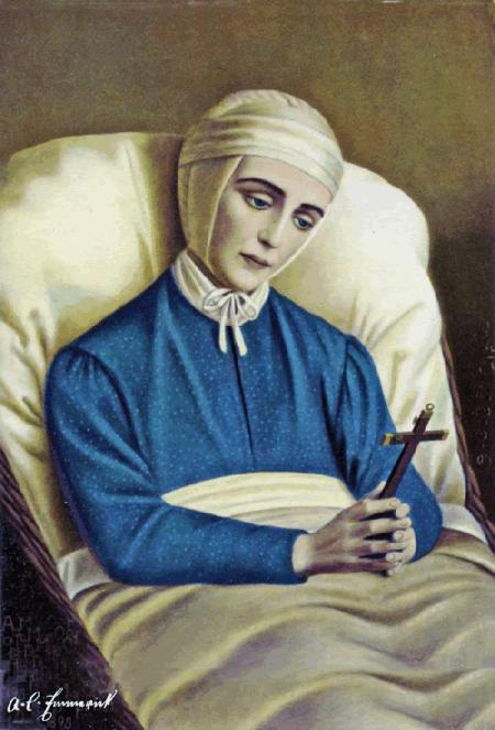 Anna Katharina Emmerick_saint_visionary