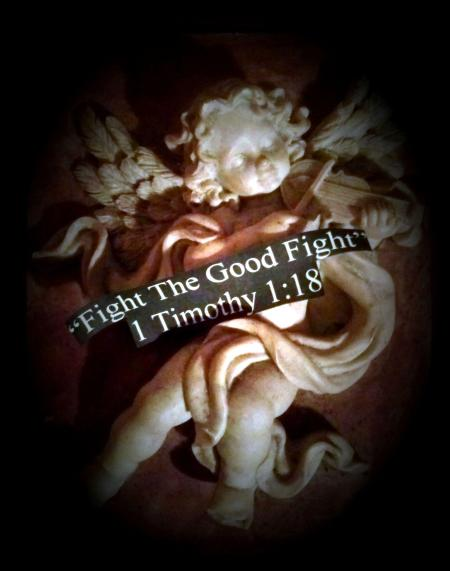 Fight The Good Fight +