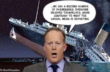 Spicer - Titanic