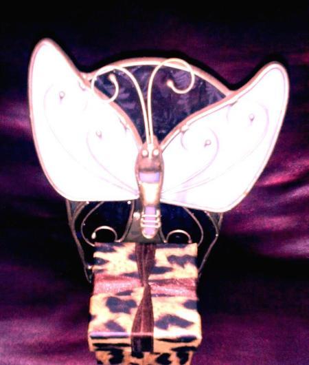 September Butterflies +3