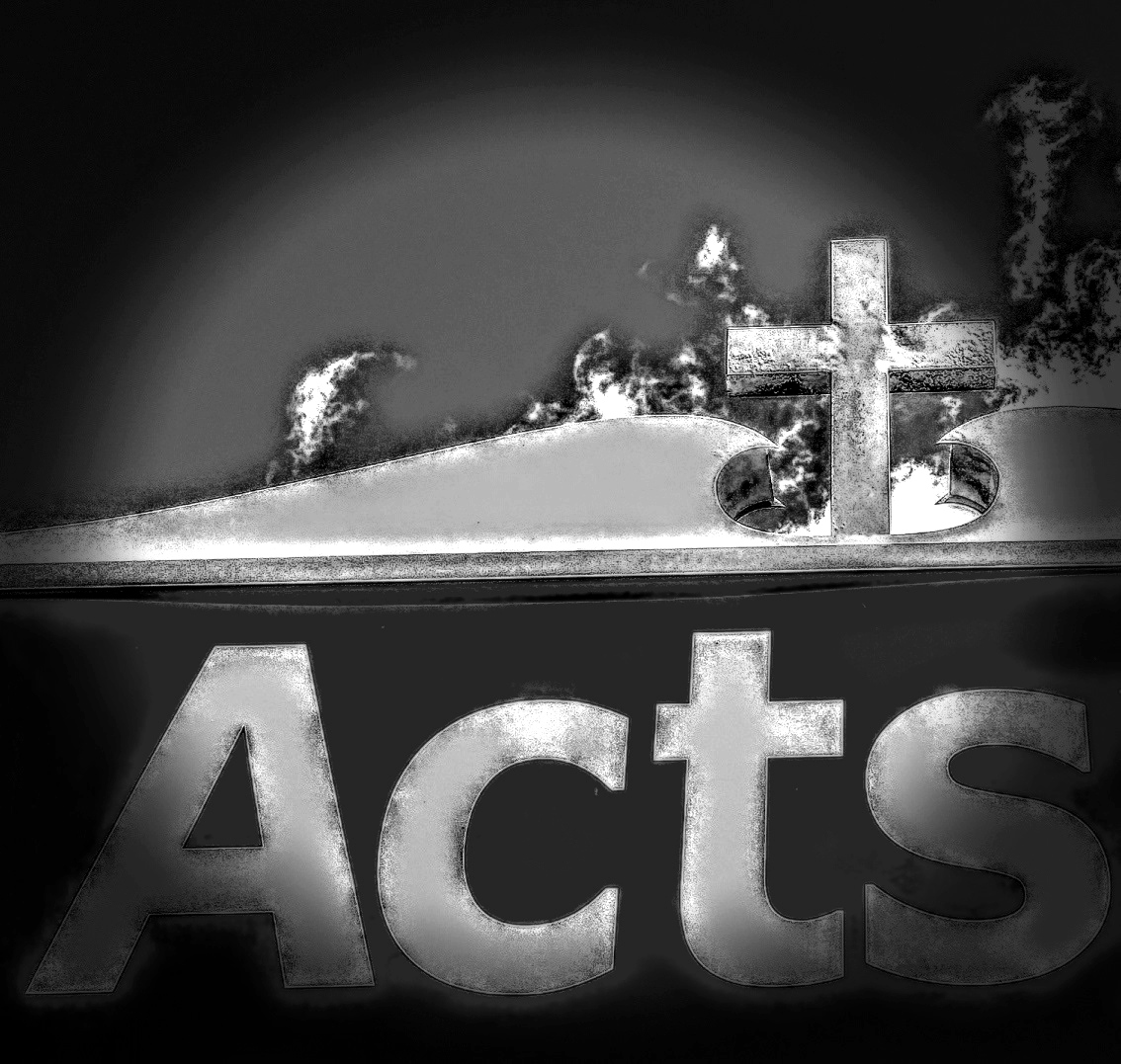 Acts ... of ...One+