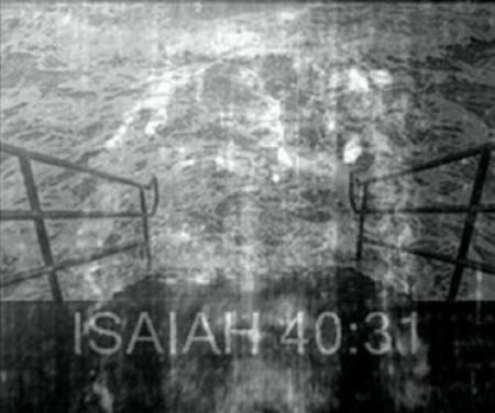 ISAIAH 40_31_Baptisms of John